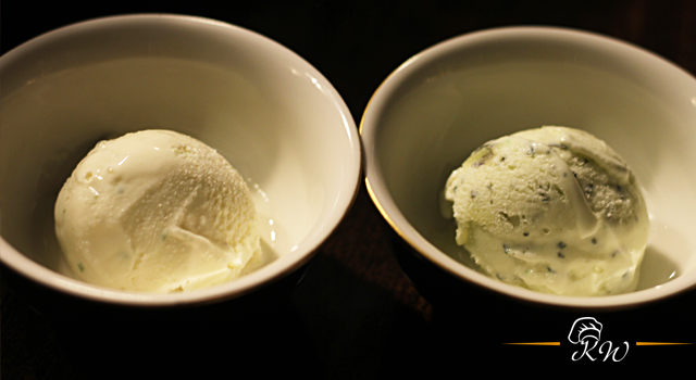 KhaanaWaana: Signature Icecreams at SKKY Lounge, Ramada, Mumbai
