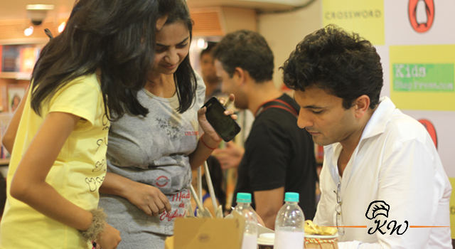 Chef Vikas Khanna is a Michelin Starred chef and restaurateur