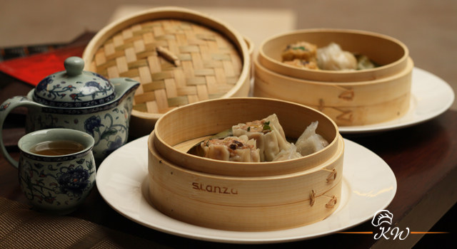 Restaurant Review: Dimsums and tea at YumCha Vie