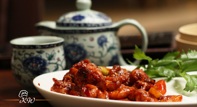 Restaurant Review: Lapchi Kai Chicken at YumCha Vie