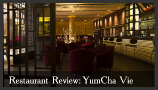 Restaurant Review: YumCha Vie, Kurla